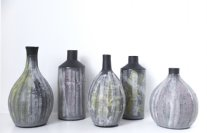 Slip decorated vases low res