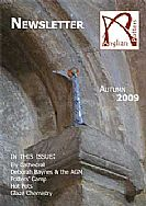 2009 Autumn Newsletter